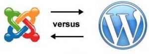 joomla-versus WordPress