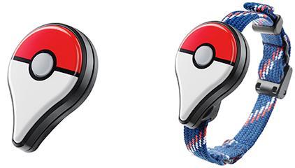 Pokémon Go Plus Hobby Gamers Be