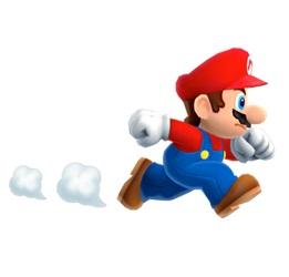 Mario Run vandaag uit op Iphone