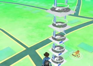 Pokémon GO: Mutated