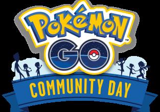 Community Day: Charmander - 19 mei
