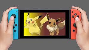 Pokémon: Let's Go 16 november voor Switch