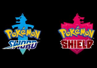 Pokemon Sword & Shield!