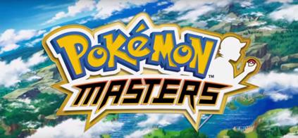 Pokémon Masters op je GSM